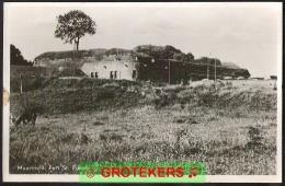 MAASTRICHT Fort St. Pieter Ca 1935 - Maastricht