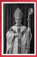 60. Beauvais. Monseigneur Félix Roeder, évêque De Beauvais- Noyon Et Senlis (1937-1955) - Beauvais