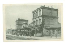 95 - LOUVRES - Quai De La Gare - Louvres