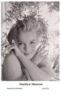 MARILYN MONROE - Film Star Pin Up PHOTO POSTCARD- Publisher Swiftsure 2000 (201/315) - Non Classés