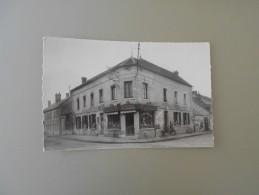 AISNE SISSONNE CAFE RESTAURANT VASSEUR - Sissonne