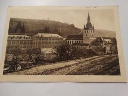 Malonne.-Institut Saint Berthuin-Ecoles Préparatoires - Namur