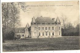 STE FAUSTE - Château De La Tremblaire   245 - Frankreich
