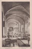 HOTEL DE L'ABBAYE - LE RESTAURANT - TALLOIRES LAC D'ANNECY -74 - Talloires