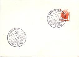 Samtgemeinde Bederkesa 1972 (SET160089) - Vela