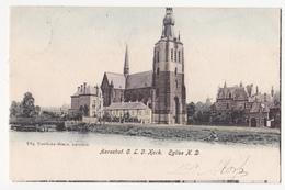 Aarschot: O.L.V. Kerk. - Aarschot