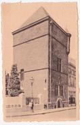 Aarschot: Sint Rochustoren. - Aarschot