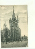Ieper Ypres Eglise St Pierre - Ieper