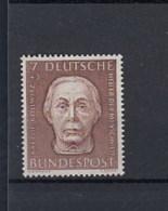 Bund (KA) Michel Kat.Nr. Postfr/** 200 - [7] Federal Republic