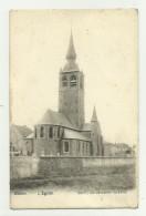 Blaton  *  L'Eglise - Bernissart