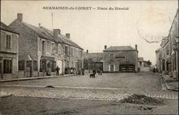 45 - SERMAISES-DU-LOIRET - - France