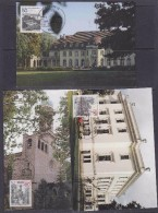 Berlin 1982 Ansichten 3v 3 Maxicards (32095) - [5] Berlijn