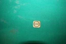 CHALONS - MARNE - SOCIETE DE CONSOMATION DE L'EST - 0,05 C - Type 1 - Monétaires / De Nécessité