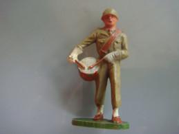 Made In France Michel Militaire - Toy Memorabilia