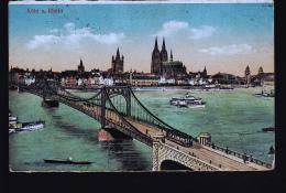 KOLN - Allemagne