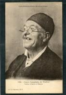 CPA - Joson Langrais De TREBRY, Tailleur D'Habits Et Chantre - France