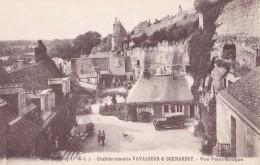 Vouvray - Etablissements Vavasseur & Bernardet - Vouvray