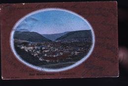 BAD NIEDERBRONN 1905 - Allemagne