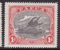 PAPUA 1916 SG 94 Mint Never Hinged - Papúa Nueva Guinea