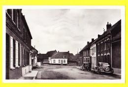 * Therouanne (Dép 62 - Pas De Calais - France) * (G. Réant, éditeur, Nr 10) La Place, Voiture, Old Car, Oldtimer, Mathis - Francia
