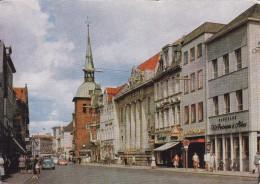LANGE-STRASSE..NON VOYAGEE - Oldenburg