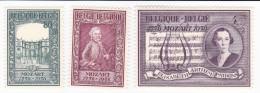 987/89 ** - Bélgica