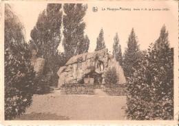 La Houppe - Flobecq Grotte N. D. De Lourdes ( Chalet Gérard Pension De Famille ) - Flobecq - Vlösberg