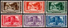 ~~~ Vatican City 1938 - Archeological Congress  - Mi. ** MNH - CV € 200.00 ~~~ - Vaticaanstad