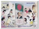 Bangladesh 2010 Postfris MNH National Childrens Day - Bangladesh