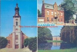 1976 Hansbeke - Nevele