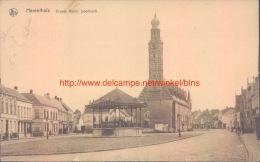 Grote Markt Herentals - Herentals