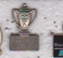 Pin's  COUPE DE FRANCE NANTES PARIS ST GERMAIN 12/06/93 - Football