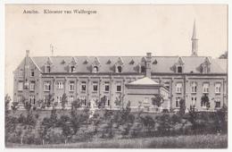 Asse: Klooster Van Walfergem.