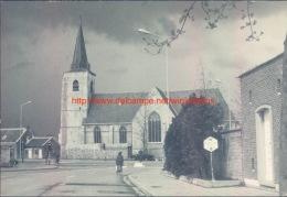 Sint-Laurentiuskerk Hove - Hove