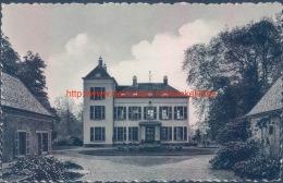 1955 Gemeentehuis Hove - Hove