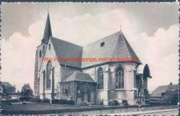 1955 Sint-Laurentiuskerk Hove - Hove
