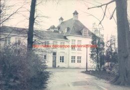 Kasteel Capenberg Hove - Hove
