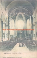1907 Kerk Ingelmunster - Ingelmunster