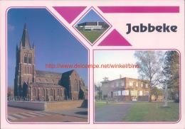 Jabbeke - Jabbeke