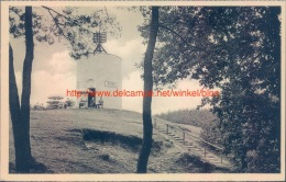 Toren Kluisbergen - Kluisbergen