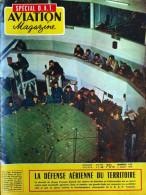 Aviation Magazine Numéro 192