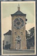 CPA BELGIQUE - Lierre, Tour Zimmer - Lier