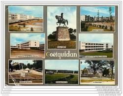 COETQUIDAN - Guer Coetquidan