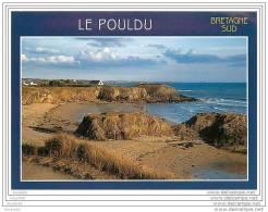 LE POULDU SOIR D'ETE - Le Pouldu