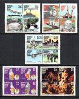 Barbuda - 1977 - Special Events - MNH - Antigua Et Barbuda (1981-...)