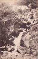CP - Ruanda Urundi - Boma - Les Chutes De La Kalamu - Watervallen - Ruanda-Urundi