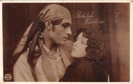 RODOLPH VALENTINO - Artistes