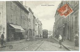 OULLINS - Grande-Rue - Oullins