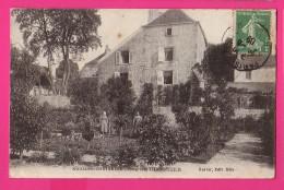 CPA  (RÉF : VV718)  Noidans-Chatenois (52 HAUTE MARNE ) Propriété Gloutier - Francia