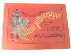 Album Pittoresque Du Jura Bernois & Neuchatelois - Livres, BD, Revues